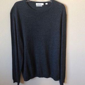 Calvin Klein Soft Wool Sweater